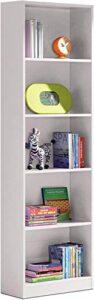 Librerias Blancas Con Puertas De Cristal Los Mejores Para Comprar En Internet Con Facilidad