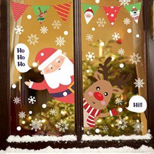 Adhesivos Navidad Ventana Opiniones Reales Con Ofertas Hoy