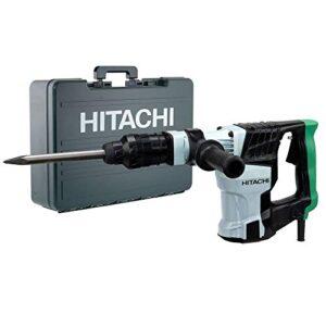 ¿buscas El Mejor Precio Para Comprar Martillo Demoledor Electrico Hitachi Oferta Aqui