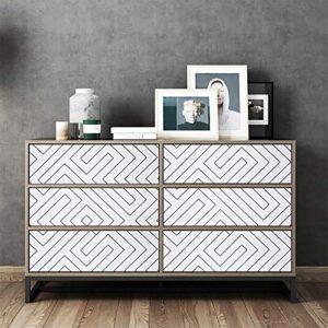 Mejores Precios En Adhesivos Para Muebles Geometricos. Pago Seguro 100. Envios Gratis