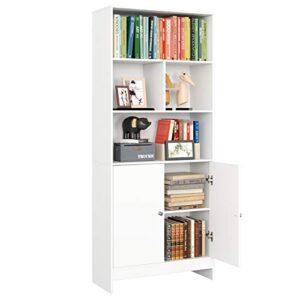 Librerias Estanterias Con Puertas Los Mejores Para Comprar Online Con Facilidad