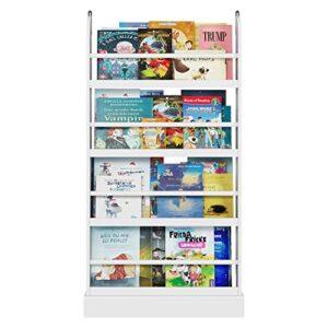 Librerias De Madera Blanca Infantil A Precio Rebajado Para Comprar