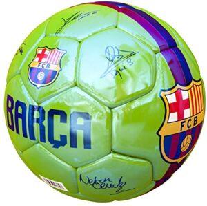 Balones Futbol Barcelona Opiniones Y Ofertas Insuperables