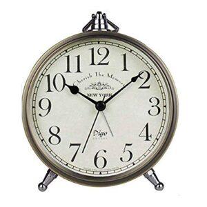 Relojes Decorativos De Mesa Cristal Opiniones Reales Con Ofertas Hoy
