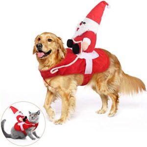 Compra Ropa Perros Navidad Y Paga De Forma Segura 100