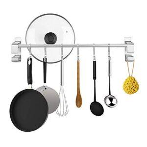 Aprovecha El Descuento De Colgadores Cocina Sin Taladro Al Comprar Online