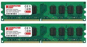Oferta Para Comprar Memoria Ram Pc2 6400 Facilmente Aqui
