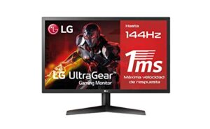 Monitores 120hz Gaming Lee Opiniones Antes De Comprar