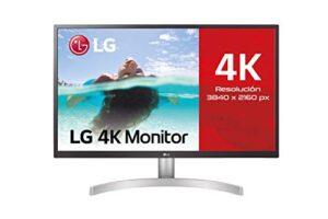 Monitores 4k Lg Opiniones Y Comparativa De Precio Aqui