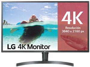 ¿quieres Comprar Monitores 4k 32 Pulgadas Barato Revisa Las Ofertas Aqui