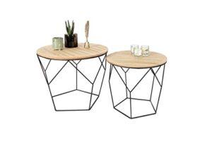 Aprovecha El Precio De Muebles Auxiliares De Salon Industrial Al Comprar Online