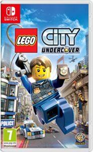 Mejor Precio En Juegos Nintendo Switch Lego City. Compra 100 Segura. Envios Gratis