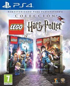 Juegos Ps4 Baratos Lego Opiniones Y Ofertas Insuperables