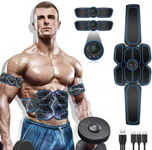 Musculacion Electrica Abdominal Los Mejores Para Comprar Online Con Facilidad