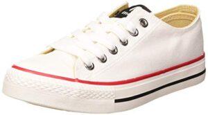¿buscas El Mejor Precio Para Zapatillas Deportivas Mujer Blancas Revisa Estos