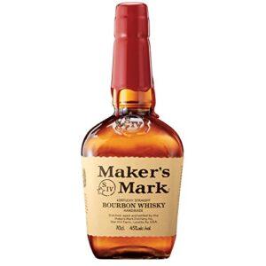 Makers Mark Whisky Opiniones Y Comparativas De Precio Aqui