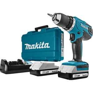 Compra Taladro Makita Bateria 18v 5ah Dhe48rtj Y Paga De Forma Segura 100