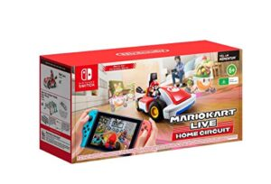 Juegos Nintendo Switch Mario Kart Live Opiniones Reales Con Ofertas Hoy