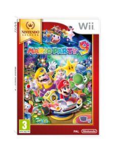 Oferta Para Comprar Nintendo Wii Juegos Mario Con Facilidad Aqui