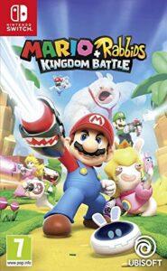 Juegos Nintendo Switch Mario Rabbids Los Mejores Para Comprar Online Con Facilidad