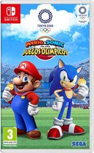 Juegos Nintendo Switch Lite Sonic Los Mejores Para Comprar Online Con Facilidad