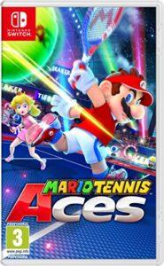 Juegos Nintendo Switch Mario Tenis Los 5 Top Ventas Esta Semana En Internet