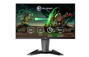 Aprovecha El Descuento De Monitores 144 Hz 2k Al Comprar Online