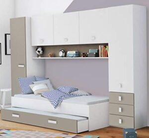 Armarios Dormitorio Juvenil Los Mejores Para Comprar Online Facilmente
