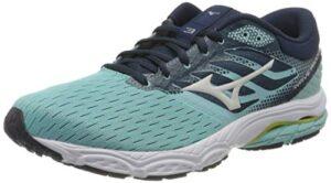 ¿buscas El Mejor Precio Para Zapatillas De Running Mujer Mizuno Echa Un Vistazo Aqui