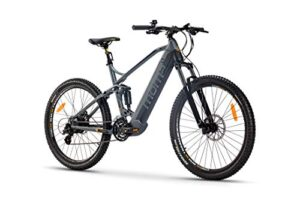 Bicicletas Mountain Bike Electrica Opiniones Reales Con Ofertas Hoy