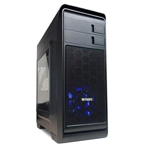 Pc Sobremesa Gaming I5 Beneficiate De La Oferta Aqui