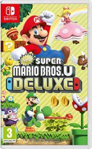 Mejor Precio En Nintendo Wii U Juegos Mario. Compra 100 Segura. Envios Gratis