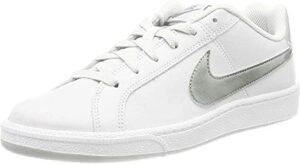 ¿quieres Comprar Zapatillas Deportivas Mujer Nike Blancas Mira Las Ofertas Aqui