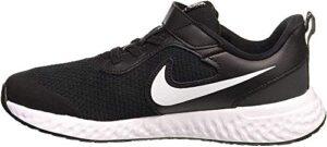 Zapatillas Tenis Nike Nino Negro Oportunidad Hoy