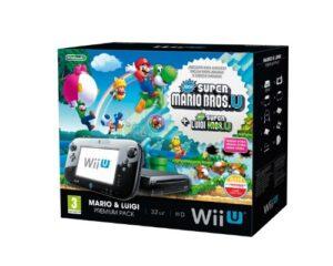 ¿quieres Comprar Nintendo Wii U Nueva Echa Un Vistazo A Nuestras Ofertas