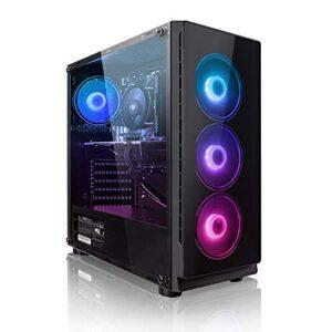 Oferta Para Comprar Pc Sobremesa Gaming I7 De Forma Facil Aqui