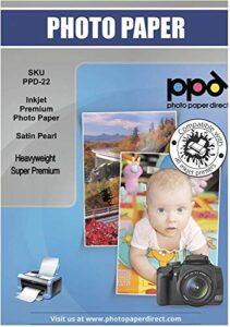 Papel Fotografico A3 Satinado Mejores Ofertas Para Comprar