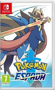 Juegos Nintendo Switch Pokemon Espada Opiniones Y Comparativas De Precios Aqui