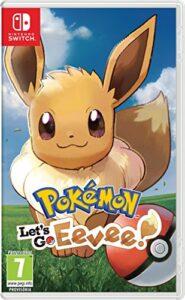 Juegos Nintendo Switch Pokemon Lets Go Evee Opiniones Y Comparativas De Precios Aqui