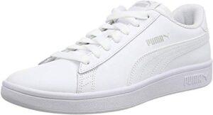Oferta Para Comprar Zapatillas Deportivas Hombre Puma Blancas De Forma Facil Aqui