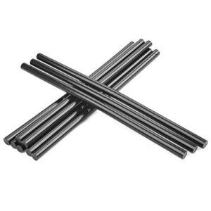 Compra Pegamento Termofusible 11mm Negro Y Paga De Forma Segura 100