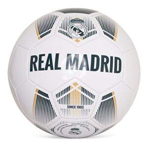 Balones Futbol Real Madrid Opiniones Reales Con Ofertas Hoy
