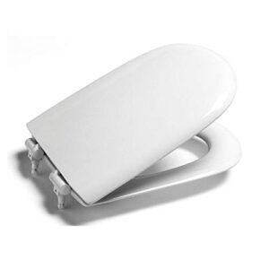 Oferta Para Comprar Tapa Wc Roca Giralda Blanco Compatible De Forma Facil Aqui