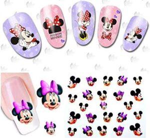 ¿buscas El Mejor Precio Para Comprar Adhesivos Para Unas Disney Oferta Aqui