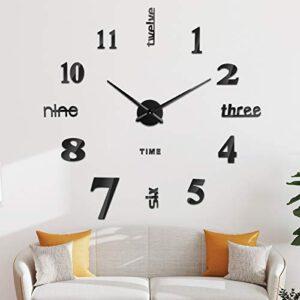 Compra Relojes Decorativos De Pared Salon Y Paga De Forma Segura 100