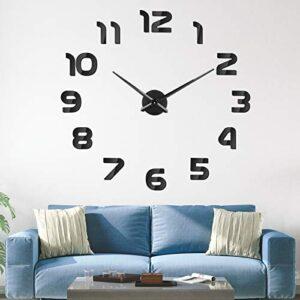 Relojes Decorativos De Pared Grandes Opiniones Y Comparativa De Precio Aqui