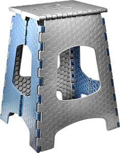 Compra Taburete Plegable Cocina Aluminio Y Paga De Forma Segura 100
