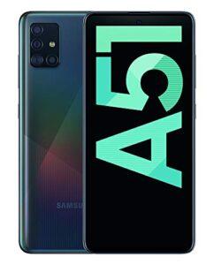 Aprovecha El Descuento De Moviles Samsung A51 Al Comprar Online