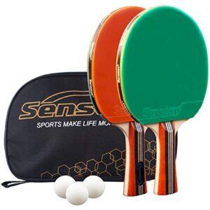 Oferta Para Comprar Ping Pong Balls 5 Stars De Forma Facil Aqui