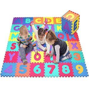 Alfombras Infantiles Puzzle Aprovecha La Oferta Aqui